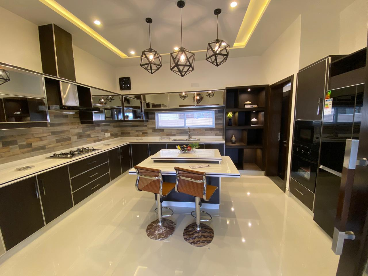 DHA Phase 6 Lahore House for Sale